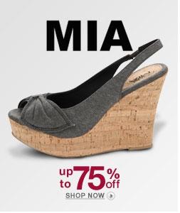 Обувь разных разных стилей со скидками до 80%