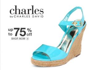 Скидка 75% на обувь 6pm.com