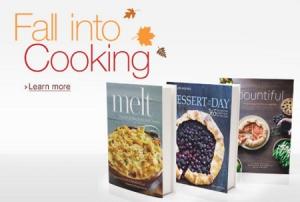 Осенние блюда на вашем столе - книги с Amazon