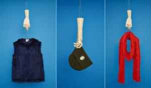 Зимние аксессуары для женщин из ASOS со скидками