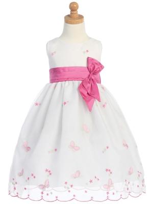 Какое бальное платье для девочки купить?
