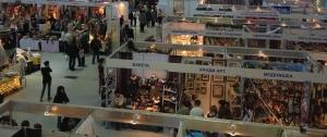 Предновогодние Hand Made выставки объединили тренды уходящего года