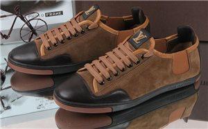 Мужская обувь-Louis Vuitton