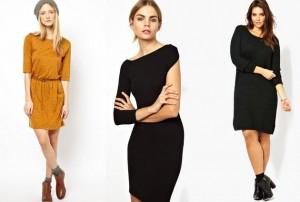 Как правильно выбрать платье для офиса: рекомендации стилистов