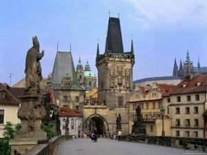 Прага – город, в который невозможно не влюбиться