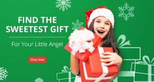 Милые подарки на Aliexpress вашим детям