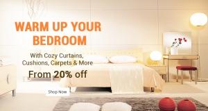 Aliexpress: Утеплите свою спальню!