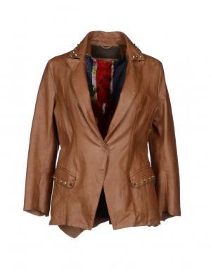 Низкая цена в YOOX: Пиджак BEN'MBAREK