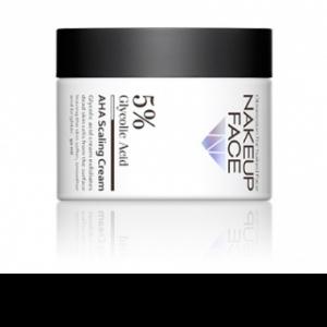 Новинка в Testerkorea: AHA Scaling Cream от NAKEUP FACE