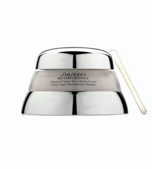 Новинка в Sasa: Восстанавливающий крем Shiseido