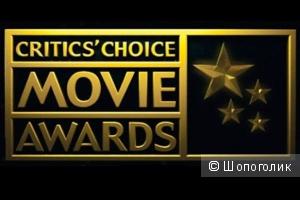 Critics' Choice Awards-2016: звёздные наряды с церемонии награждения