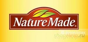 Nature Made со скидкой 20% в iHerb