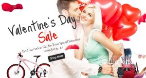 День Валентина на Aliexpress