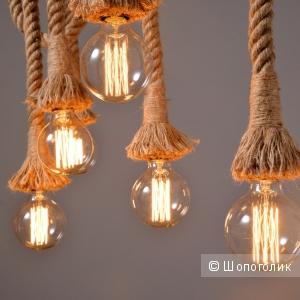 Теплый ламповый свет на Aliexpress