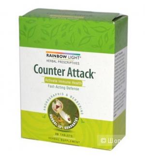 Counter Attack в iHerb всего за $1