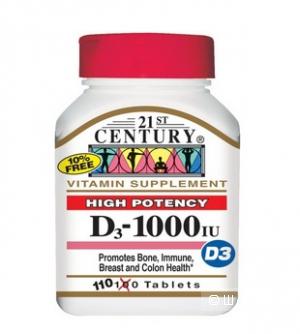 Витамин D3 в iHerb за 10 центов
