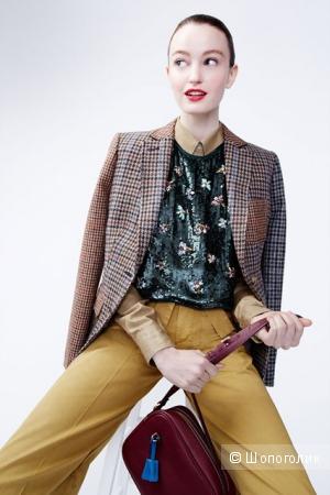Неделя моды в Нью-Йорке осень-зима 2016/2017: обзор лучших коллекций. Часть 2