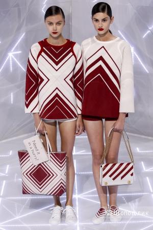 Тренды сезона весна-лето 2016: выбираем новую стильную сумку