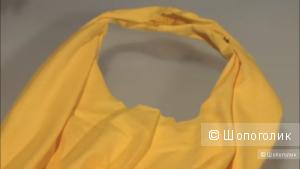 И шить не нужно: новая сумка из старой футболки