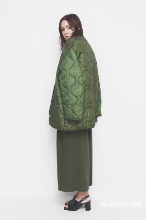 Традиции и современная мода: создаём образ с верхней одеждой