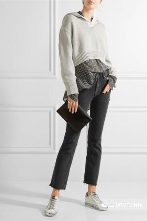 Идеальный фасон джинсов для вашего типа фигуры: что выбирать