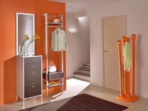 Выбор люстры и светильника для коридора или прихожей