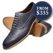 468bbf74b ... или же более расслабленные мокасины из натуральной замши для скромного  уик-энда в загородном клубе - любая мужская обувь от Charles Tyrwhitt ...