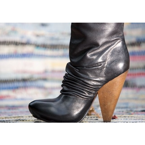 Мужская Зимняя Обувь 2014 2014 Фото