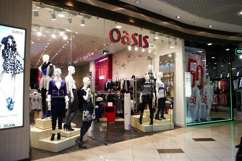 Платья магазины oasis