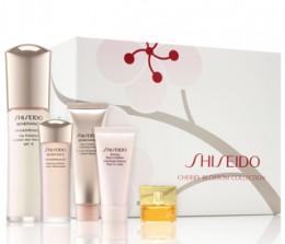 Shiseido косметика цена