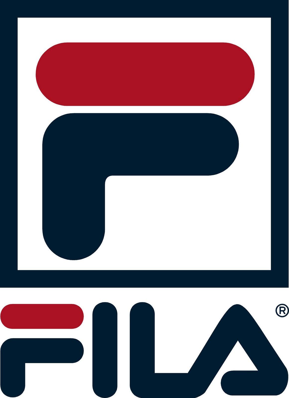 Fila Fila – производитель одежды e1d59d63eba32