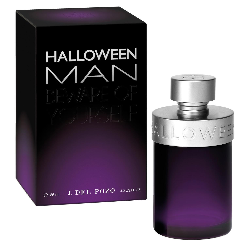 J. Del Pozo – яркий и необычный парфюм