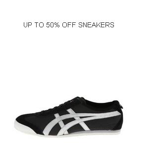 Скидки до 50% на спортивную обувь на Amazon