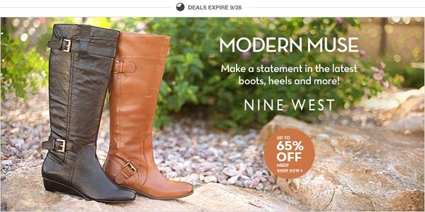 Женская обувь в 6pm - новинки!