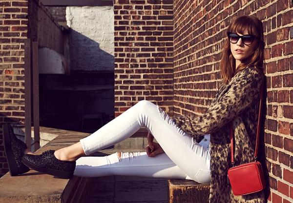 Леопардовый принт в Shopbop - осенние модели!