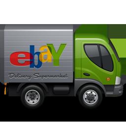 Доставка с Ebay