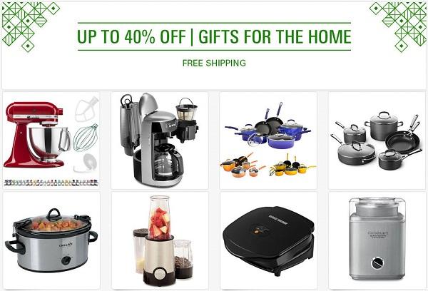 Идеи для подарков - скидки на товары для дома на eBay