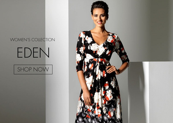EDEN - новая коллекция в M&Co