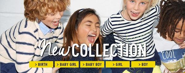 Новая одежда для мальчиков в t-a-o.com