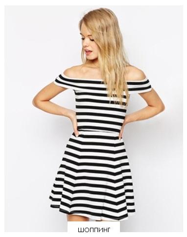 Новенькое платья в ASOS
