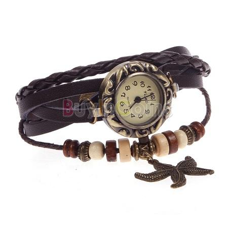 Женские наручные часы со скидками в Buyincoins