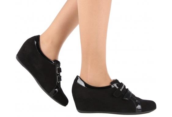 Новинка в Rendez-Vous: женские туфли PAKERSON