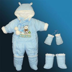 Детская одежда наложенным платежом