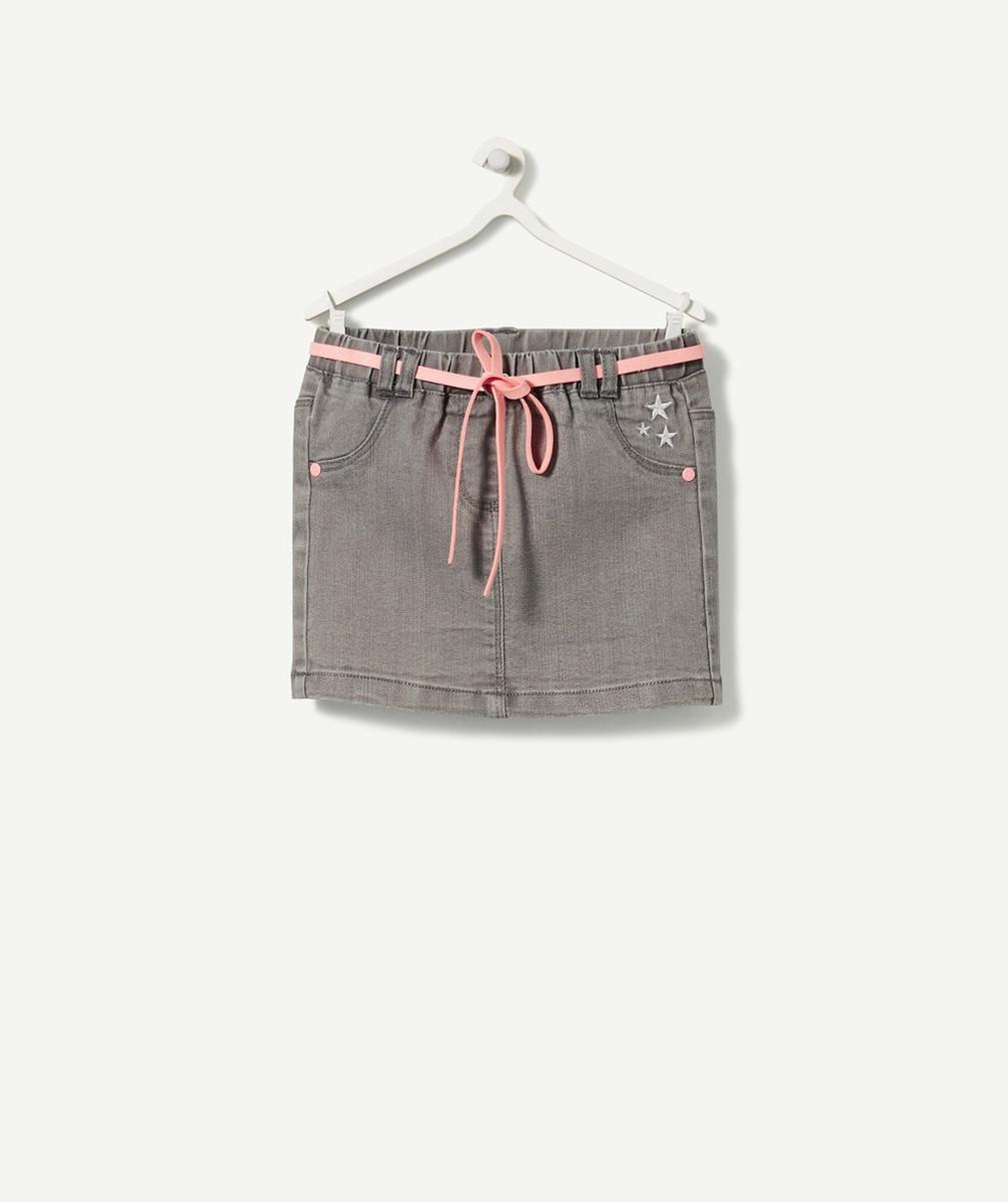 Джинсовая юбка в T-a-o.com