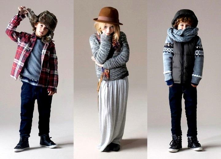 Магазин дешевой одежды для детей