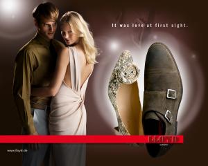 Lloyd - бренд мужсккой и женской обуви