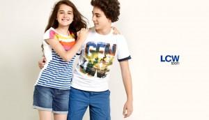 Lc Waikiki - интернет-магазин детской одежды