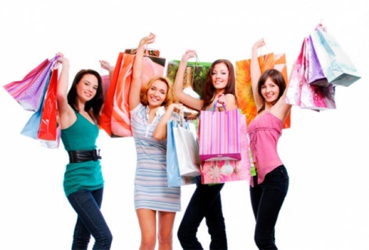 Купить женскую одежду из европы