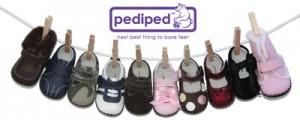 Детская обувь Педипед