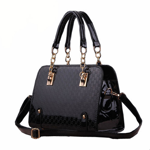 Знак качества Aliexpress: Женская сумка с короткими ручками